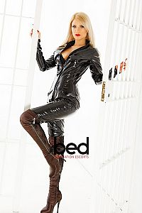 Mistress Stephanie, Agency, London Escorts