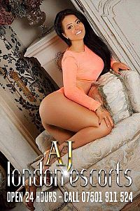 Alis, Outcall Only Escort