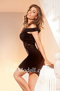 Denice, Agency, London Escorts