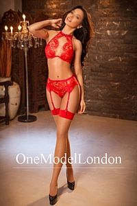 Patricia, Mayfair Escort