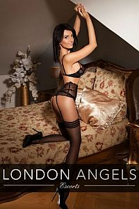 Bella, Escorts in London