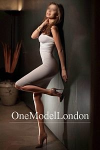 Larissa, Escort in South Kensington