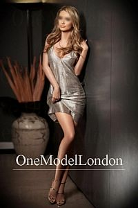 Candice, Agency Escort