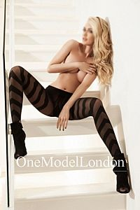 Candice, Mayfair Escort