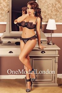 Charlize, Escorts in London