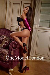 Celine, Agency, London Escorts