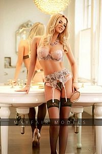 Beatrice, Escorts in London