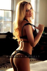 Beatrice, Agency, London Escorts