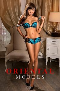 Amelia, Escorts in London