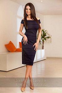 Jacqueline, Agency Escort