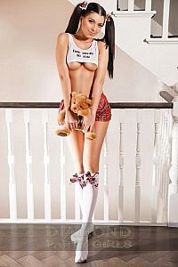 Beverly, Escorts in London