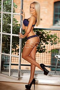 Tia, Escorts in London