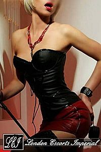 MISTRESS MONICA, Escort in Earl's Court