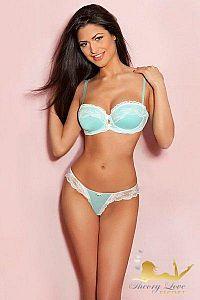 Angelina, South Kensington Escort