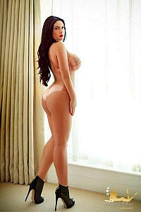 Anda, Agency, London Escorts