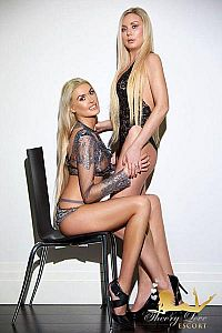 Paris, Agency, London Escorts